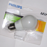Philips Led крушка 2W