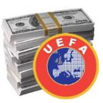 Greedy UEFA